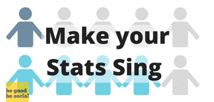 Make your Stats Sing (1)